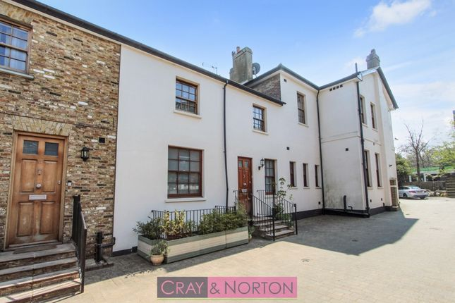 Thumbnail Terraced house for sale in Addiscombe Road, East Croydon