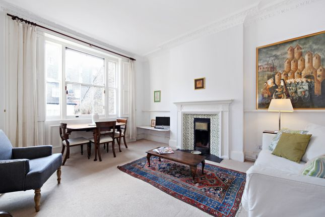 1 bed flat for sale in Queen's Gate Gardens, London