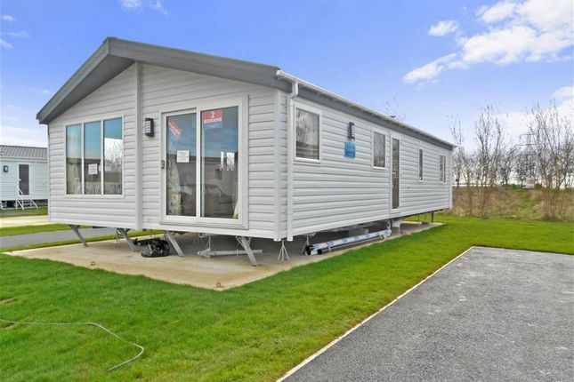 Mobile Park Home For Sale In Shottendane Road Birchington Kent
