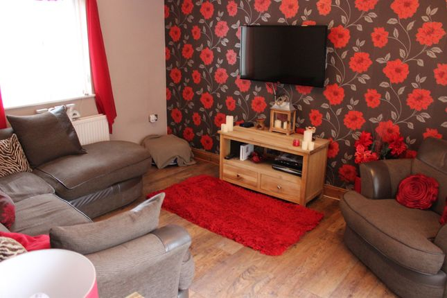 3 bed terraced house for sale in Coombe Way, Plymouth