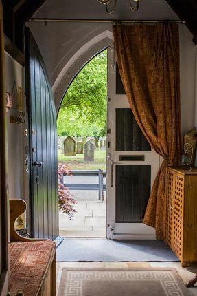 Thumbnail Detached house for sale in Oxbridge Lane, Stockton-On-Tees