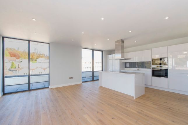 Thumbnail Flat for sale in New Retort House, Brandon Yard, Lime Kiln Road, Bristol