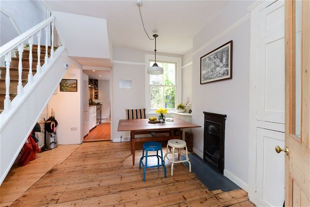 Thumbnail Terraced house for sale in Princes Road, London