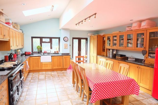 Thumbnail Detached house for sale in Birchwood Road, Dartford