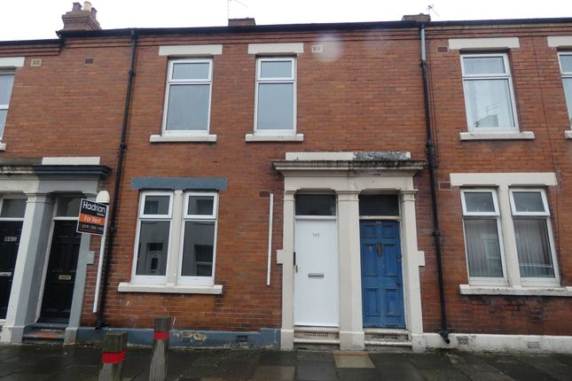 Flat to rent in Salisbury Street, Blyth