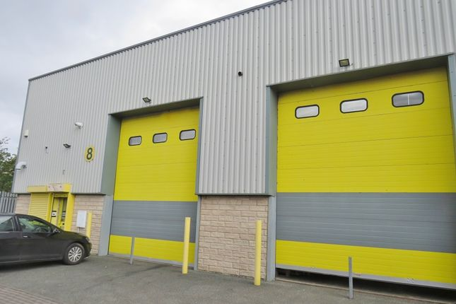 Commercial Property For Sale In Leeds Road Thornbury