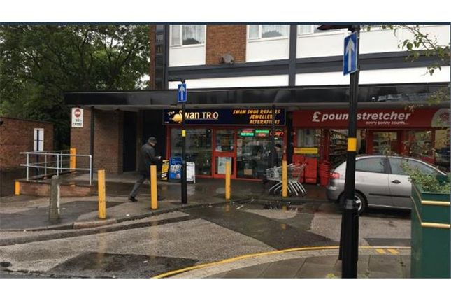 Thumbnail Retail premises to let in 1146, Warwick Road - Unit 1A, Acocks Green, Birmingham, West Midlands, UK