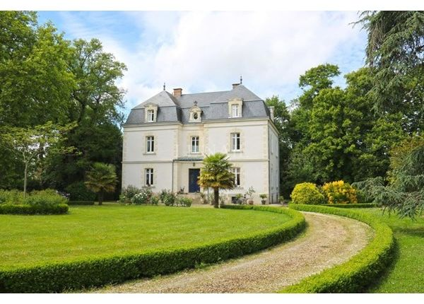 Thumbnail Property for sale in 85300, Challans, Fr