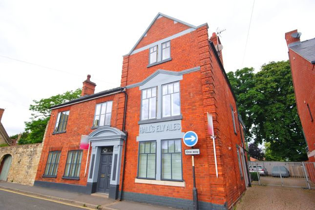 2 bed flat for sale in Langworthgate, Lincoln LN2
