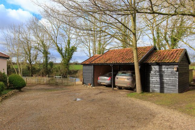 Leedersfarm-013 of Spooner Row, Wymondham NR18