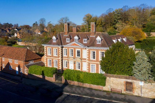 Thumbnail Detached house for sale in West Street, Buckingham, Buckinghamshire