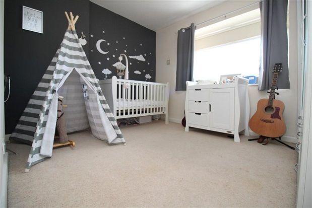 Sf Bedroom of Wellington Street, Dalton In Furness LA15