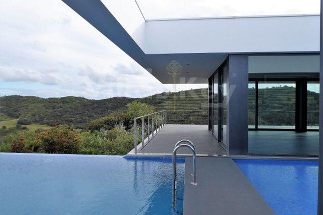Thumbnail Detached house for sale in Estrada De Barão De São João, 8600, Portugal