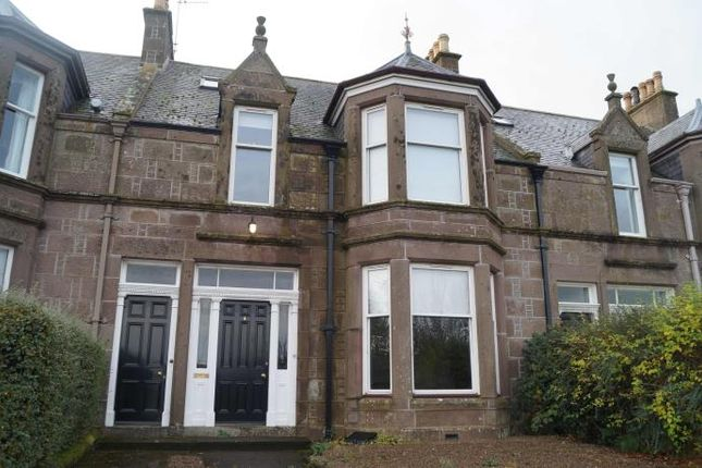 Thumbnail Terraced house to rent in Baird Terrace, Stonehaven