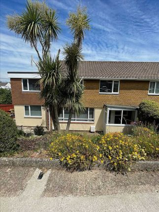 Thumbnail Semi-detached house to rent in Perinville Road, Torquay