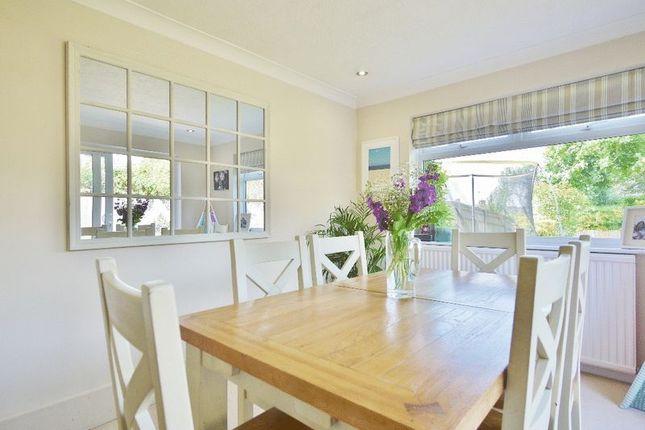 Dining Room of Woodhill Park, Pembury, Tunbridge Wells TN2