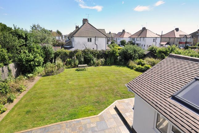 Garden View of Courtlands Way, Worthing BN11