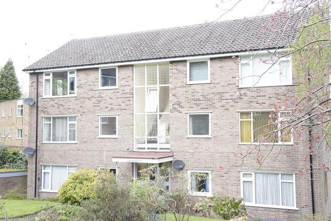 Thumbnail Flat for sale in Glen Croft, Dobbin Hill, Sheffield