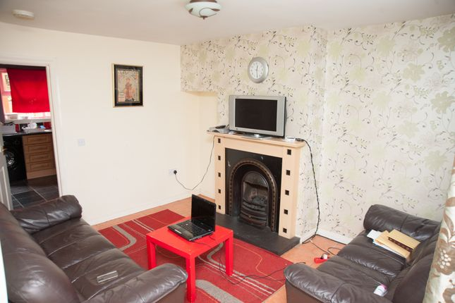 Thumbnail Semi-detached house for sale in Thorburn Park, Newtownabbey