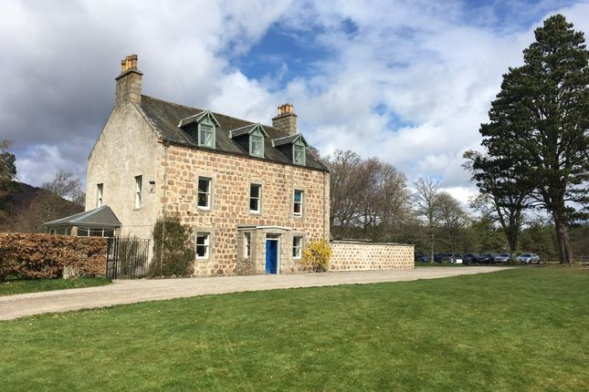Office to let in Offices Available At Inverdruie House, Rothiemurchus, Aviemore