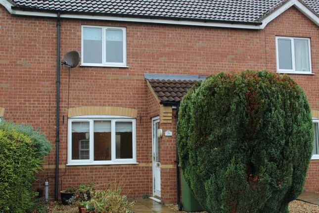 Thumbnail Terraced house to rent in Caistor Road, Laceby