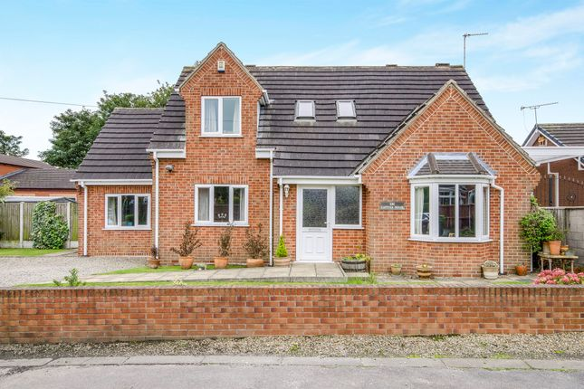 Thumbnail Detached house for sale in Redhill Gardens, Castleford