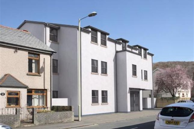 Thumbnail Flat for sale in Cardiff Road, Taffs Well, Cardiff