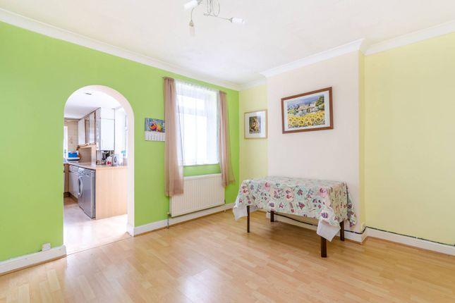 Thumbnail Terraced house for sale in Bourne Street, Croydon