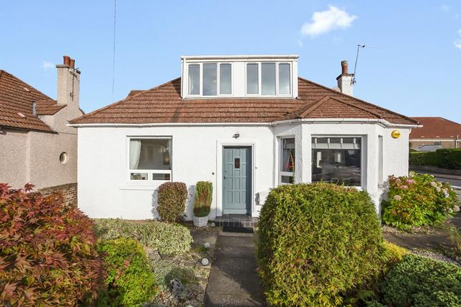 Thumbnail Detached house for sale in Cherry Bank, Dunfermline