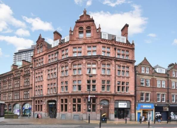 Thumbnail Flat for sale in Waterhouse, 87A Pinstone Street, Sheffield, South Yorkshire