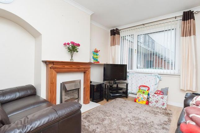 Thumbnail End terrace house to rent in South Gyle Mains, Edinburgh