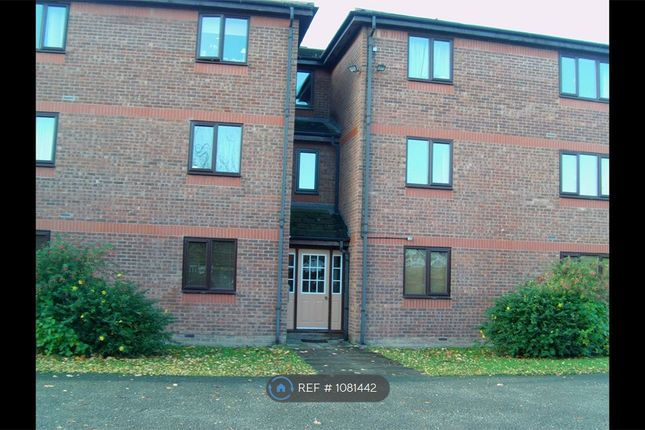 2 bed flat to rent in Kempton Close, Chester CH1