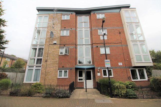Thumbnail Flat to rent in Zircon Court, Park Road, Bounds Green