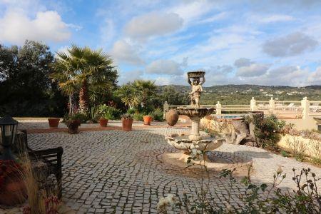 Image 11 4 Bedroom Villa - Central Algarve, Santa Barbara De Nexe (Jv10124)