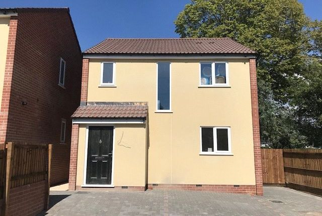 Thumbnail Flat for sale in Midland Road, Stonehouse, Gloucestershire