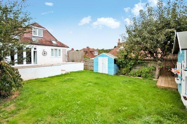 Thumbnail Detached house for sale in Summerhill Avenue, Southborough, Tunbridge Wells