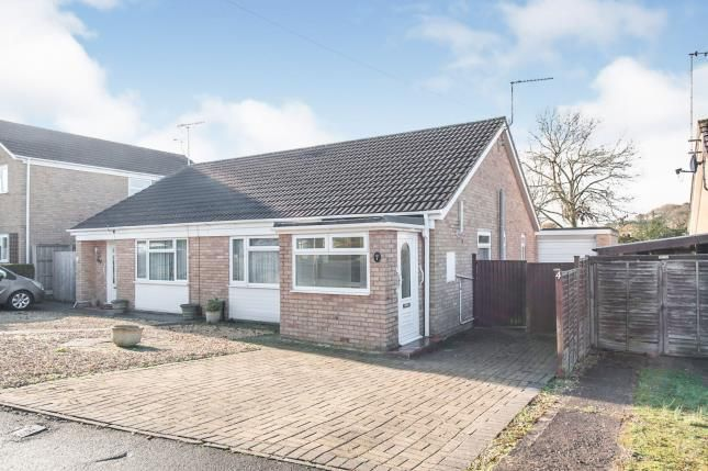 Thumbnail Bungalow for sale in Mandara Grove, Abbeydale, Gloucester, Gloucestershire