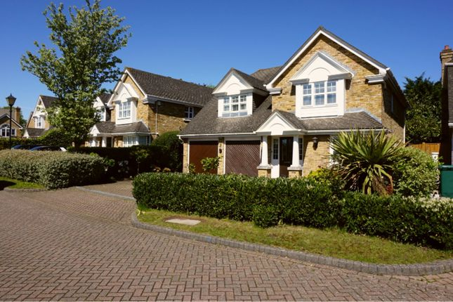 Thumbnail Detached house for sale in Stratford House Avenue, Bromley
