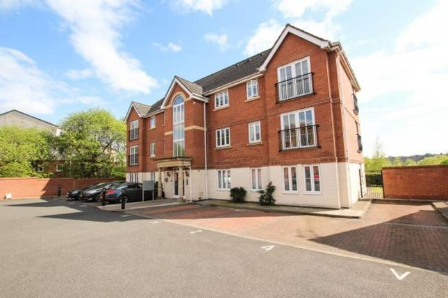 2 bed flat for sale in Hayeswood Grove, Norton, Stoke-On-Trent ST6