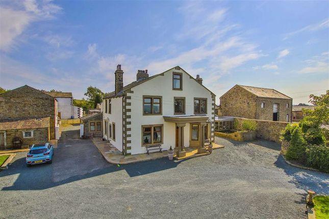 Thumbnail Farmhouse for sale in Southfield Lane, Burnley, Lancashire