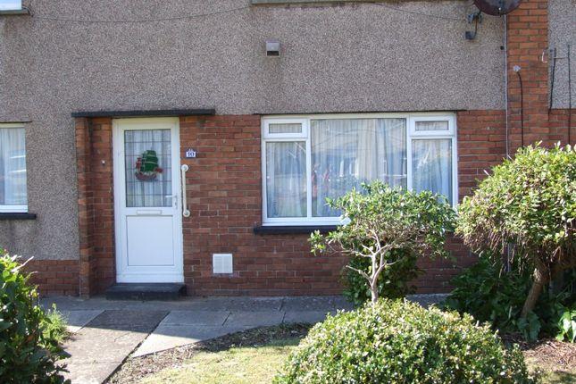 Thumbnail Flat for sale in 10 Abbeyville Court, Sandfields, Port Talbot
