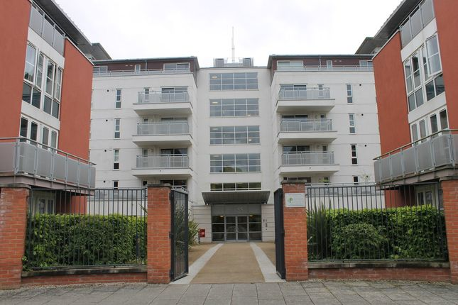 Thumbnail Flat for sale in Watkin Road, Leicester