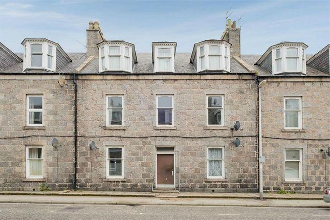 Thumbnail 3 bed flat for sale in 10 Granton Place, Aberdeen, Aberdeen