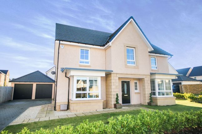 Thumbnail Detached house for sale in Portmore Drive, Edinburgh