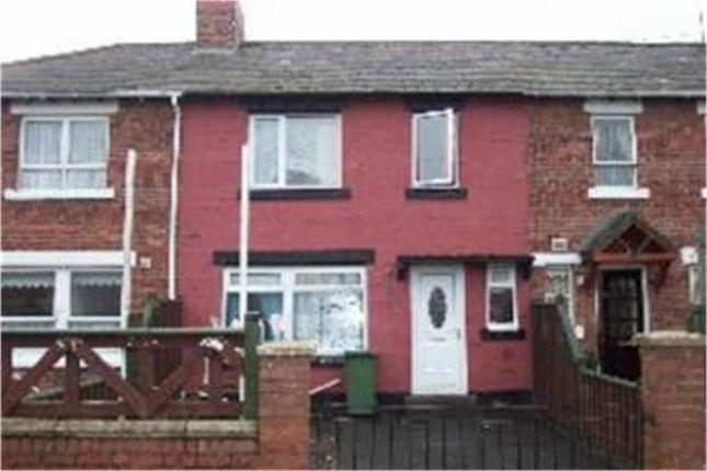Thumbnail Terraced house to rent in Dene Street, New Silksworth, Sunderland, Tyne And Wear