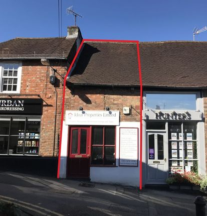 Thumbnail Office for sale in 1 Fullers Hill, Westerham, Kent
