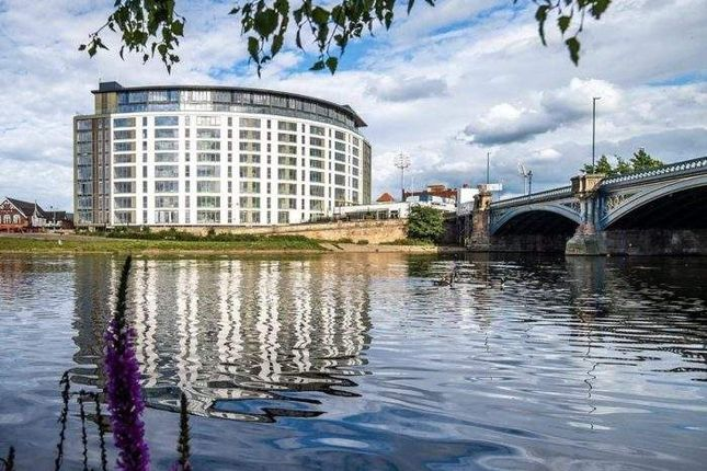 Thumbnail Office for sale in Units 1, 3 & 5, The Waterside, Trent Bridge, West Bridgford