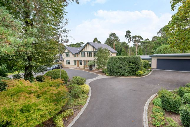 Shirley Hills Road, Shirley, Croydon CR0