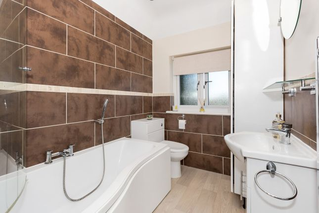 Bathroom of Ridgeway West, Sidcup DA15