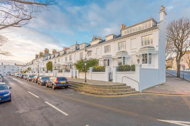 Thumbnail End terrace house for sale in Clifton Terrace, Brighton